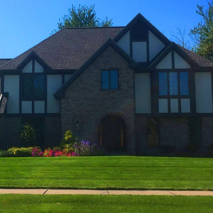Roofing Project Okemos Michigan